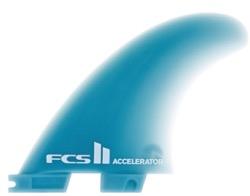Accelerator GLASS FLEX Glass Tri
